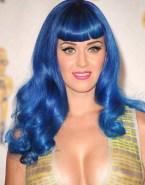 Katy Perry See Thru Public Naked Fake 001