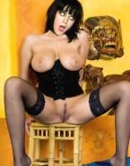 Katy Perry Vagina Lingerie Porn Fake 001