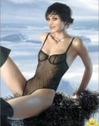 Keira Knightley Lingerie Nude Body 001