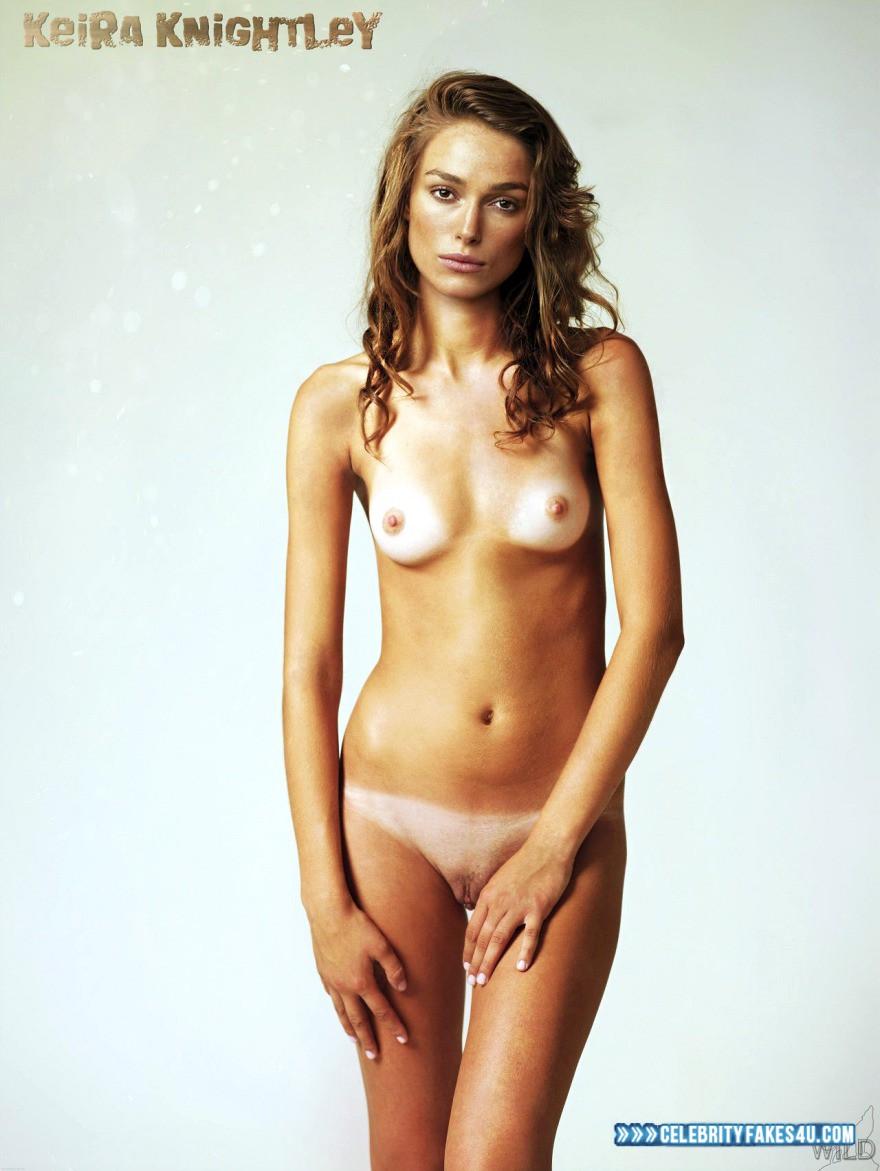 Knightley nudes keira Actress Keira