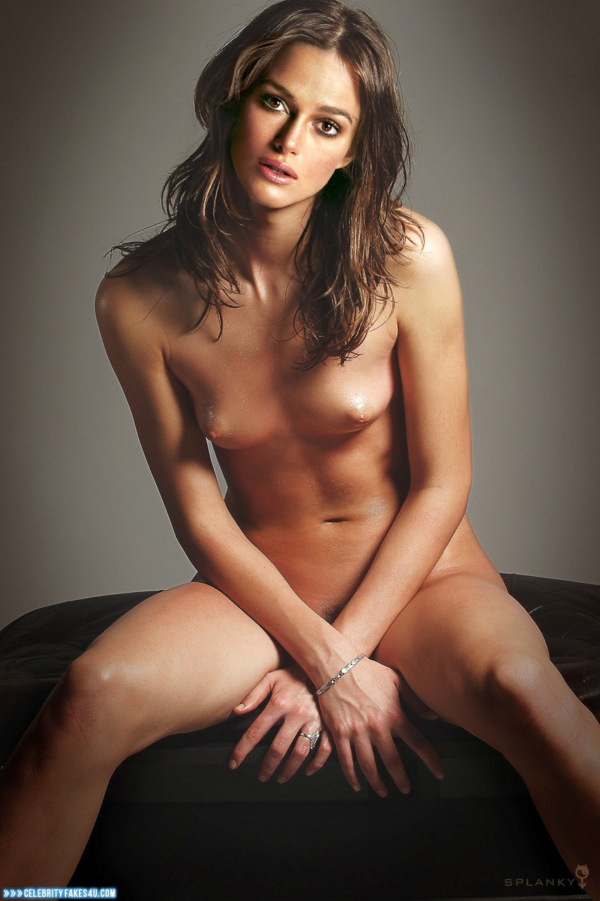 Kerr knightley nude pics