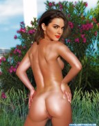 Kendall Jenner Sideboob Pussy Fake 001