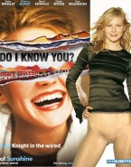 Kirsten Dunst Camel Toe Movie Cover Naked Fake 001