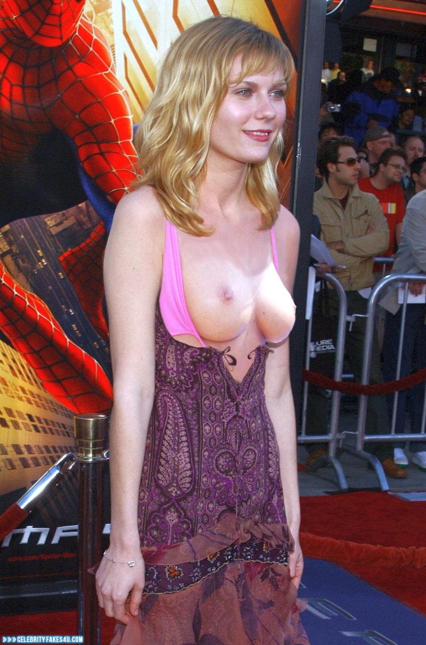 Kirsten dunst nude photos naked sex pics