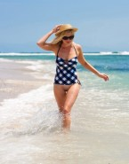 Kirsten Dunst Voyeur Beach Porn Fake 001