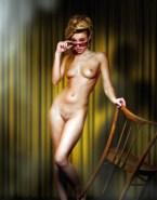 Kristen Bell Completely Naked Porn 001