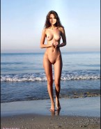 Kristen Stewart Beach Camel Toe 001