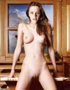 Kristen Stewart Nude Body Boobs 002