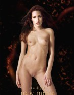 Kristen Stewart Twilight Nude Body 001
