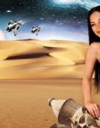 Kristin Kreuk Nude Fakes 001