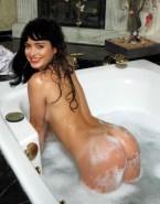 Krysten Ritter Bath Wet Fake 001