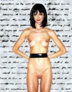 Krysten Ritter Camel Toe Nude Body Fake 001