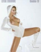 Kylie Minogue Big Flashing Tits 001