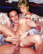 Lady Diana Pinching Nipples Sex 001
