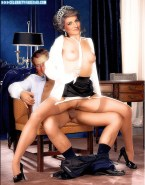 Lady Diana Reverse Cowgirl Deep Sex 001