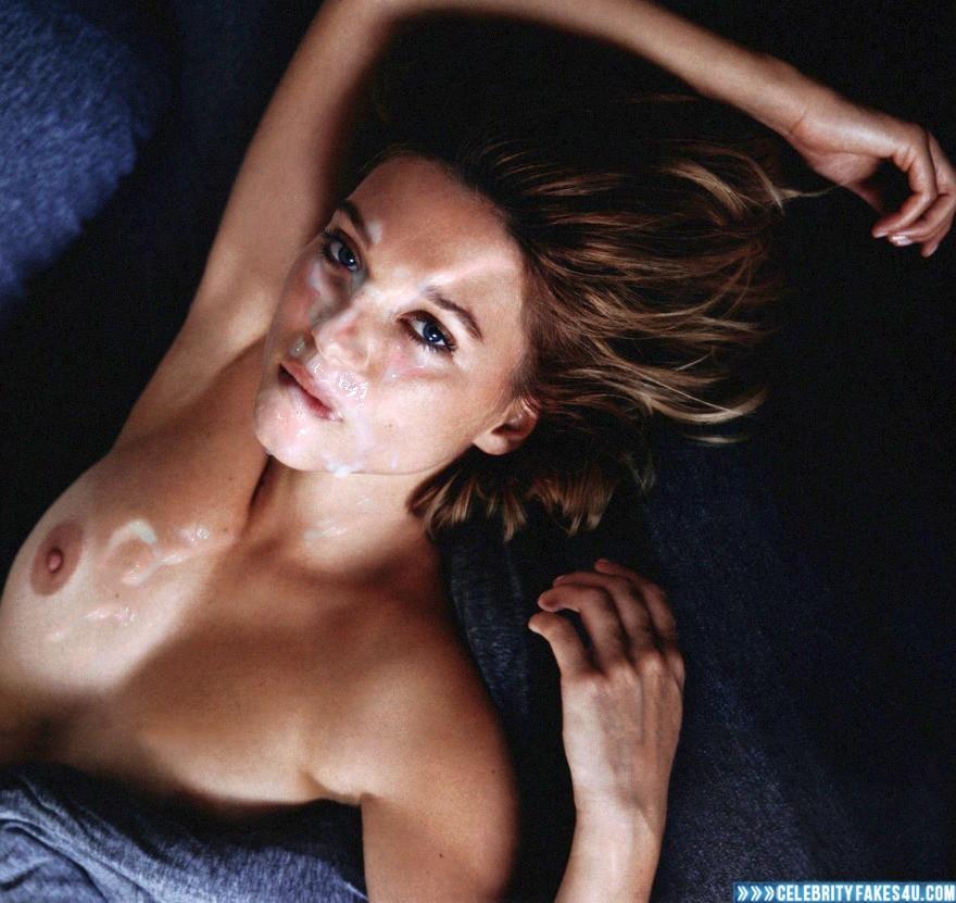 lea seydoux fake nude