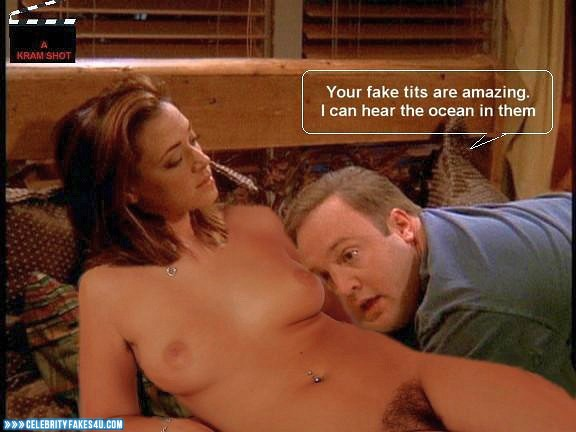 The king of queens fake nude pics domination porn pics