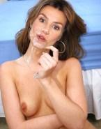 Letizia Ortiz Pierced Nipples Facial Cumshot Xxx 001