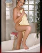 Lindsay Lohan Feet Breasts 001