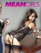 Lindsay Lohan Spanked Dominant Mistress Nudes 001