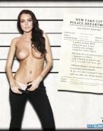 Lindsay Lohan Undressing Thong Naked 001