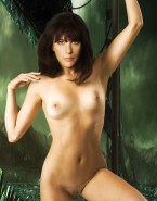 Liv Tyler Naked Body Breasts 001