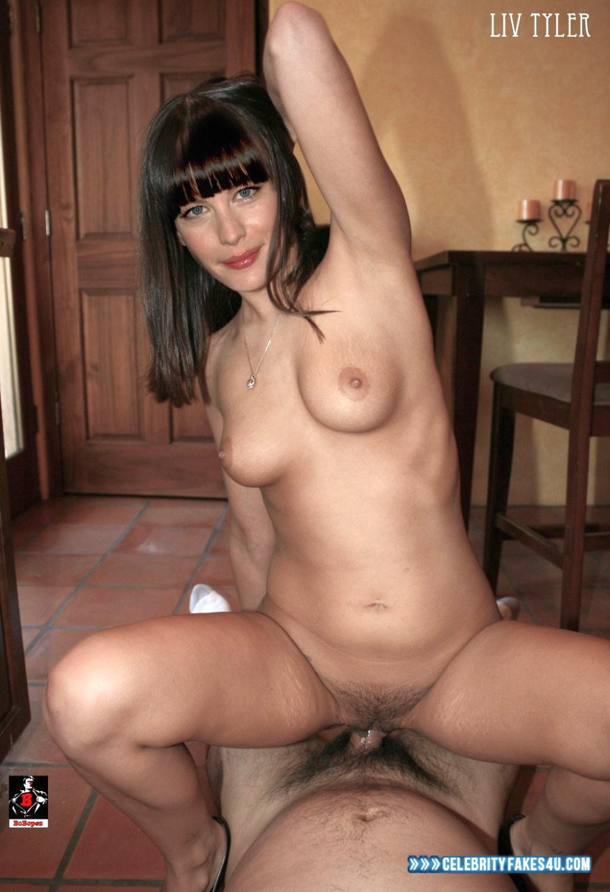 Liv tyler sex picture opinion