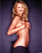 Lucy Lawless Boobs Squeezed Nude 001