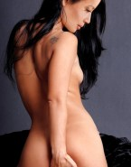 Lucy Liu Fingers Pussy 001