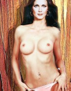 Lynda Carter Exposed Tits Topless Porn 001