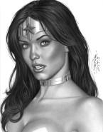Lynda Carter Hot Tits Wonder Woman 001