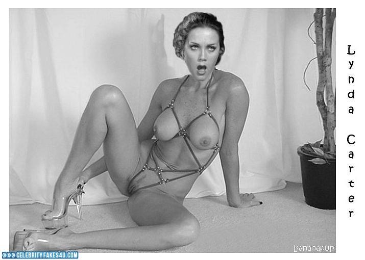 Carter naked lynda Raquel Welch,