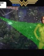 Lynda Carter See Thru Superman 001