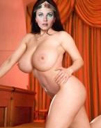 Lynda Carter Thick Busty 001