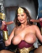 Lynda Carter Gangbang Cumshot Nude Sex 001