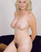 Madonna Big Boobs Hairy Pussy Nsfw 001