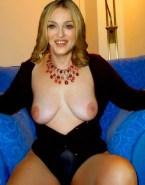 Madonna Tits Leaked 001