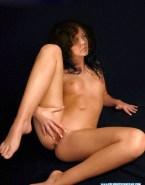 Maggie Gyllenhaal Small Tits Masturbates Naked Fake 001