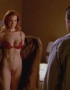 Marcia Cross No Underwear Desperate Housewives 001