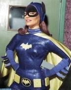 Marg Helgenberger Cosplay Batman Nsfw 001