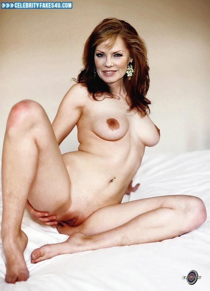 Marg Helgenberger Fake, Nude, Porn