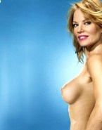 Marg Helgenberger Topless Fakes 001