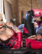 Margot Robbie Suicide Squad Sex 002