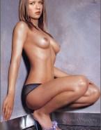 Maria Sharapova Horny Topless 001
