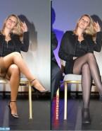 Marion Marechal Le Pen Stockings Legs Porn 001