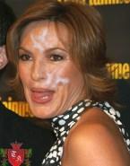Mariska Hargitay Cum Facial Licking Cumslut 001
