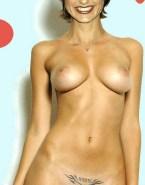 Mariska Hargitay Pussy Fully Nude 001