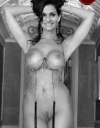 Marlene Lufen Lingerie Great Tits Porn 001