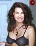 Marlene Lufen See Thru Bra Fakes 001