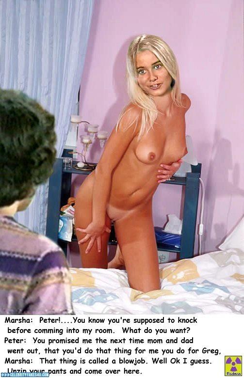 Maureen Mccormick Naked Body Brady Bunch 001  Celebrity -2048